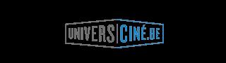 Logo Univers Ciné Belgique