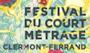 logo Festival du court-métrage de Clermont-Ferrand