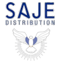 Logo Saje Distribution