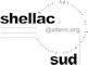 Logo Shellac Sud