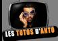 Logo Les tutos d'Antos