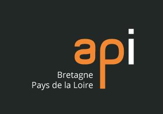 logo Agence API
