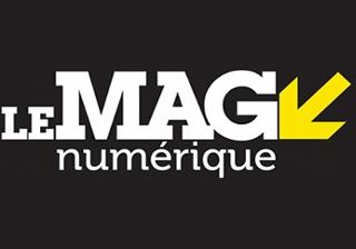 logo Le Mag Numérique