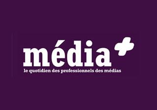 logo Media+