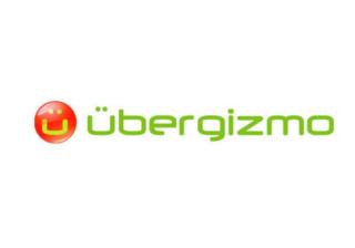 logo Ubergizmo