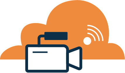 storage delivery video live replay cloud