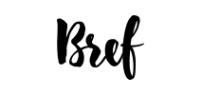 Bref Cinema logo