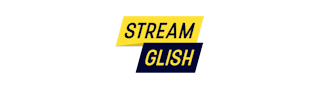 Logo Streamglish