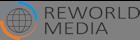 Logo Reworld Média