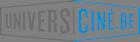 Logo UniversCiné Belgium